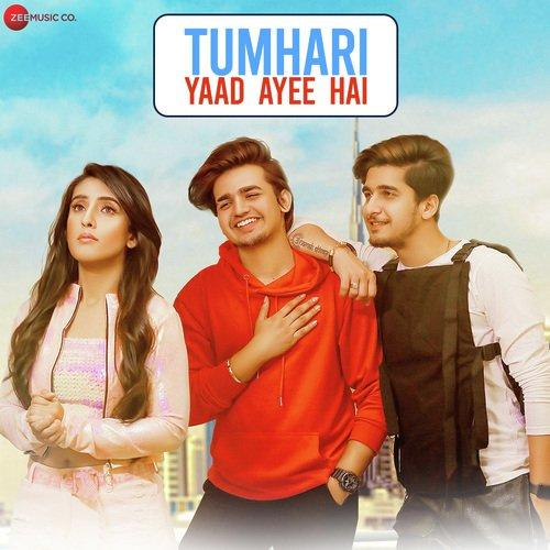 Tumhari Yaad Ayee hai by Palak Muchhal, Goldie Sohel lyrics English